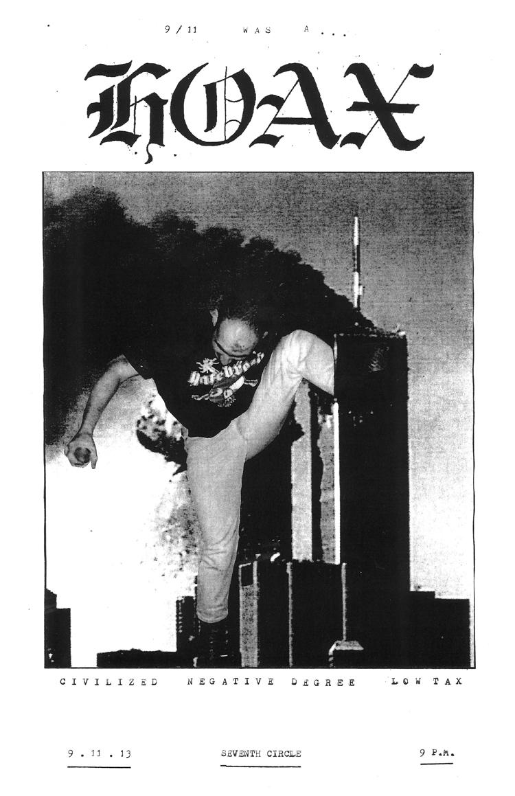 Hoax 9/11