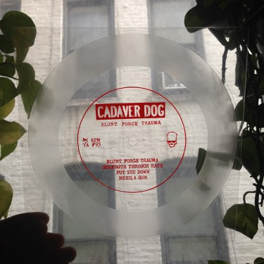 CADAVER DOG Flexi 3